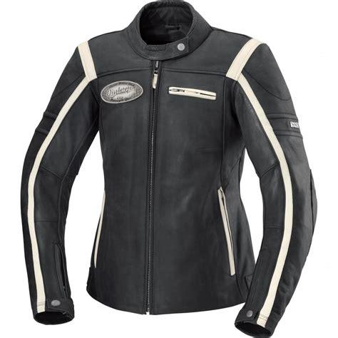 Motorrad Lederjacken Damen by Ixs Shawn Motorrad Lederjacke Damen Schwarz Beige Gr 246 223 E