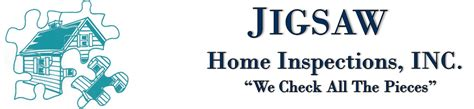 jigsaw home inspection best value inspection