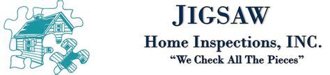 jigsaw home inspection best value inspection