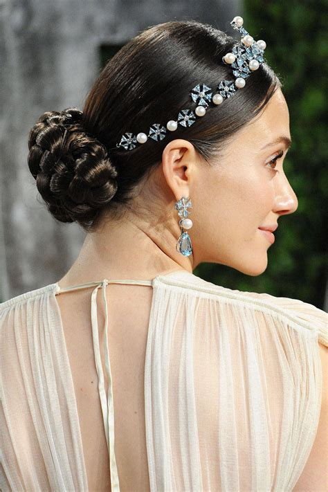 Wedding Hairstyles Of Honor by 14 Best Wedding Hairstyles Wedding Guest And