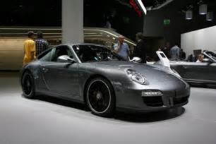Porsche 911 4 Gts Porsche 911 4 Gts 2012 Precio Im 225 Genes Y Datos