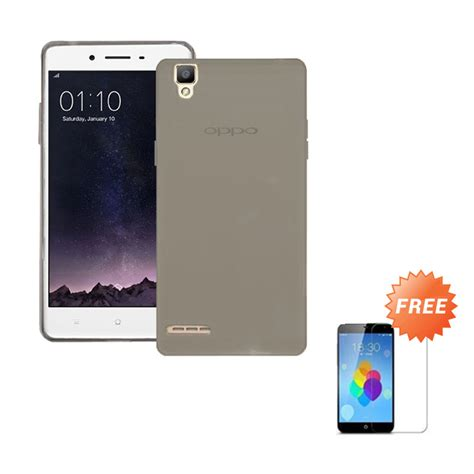 Oppo A37 A 37 Neo 9 Hardcase Casing Iron Slim Robot Armor S 9 jual ultra thin softcase casing for oppo neo 9 or a37 grey free tempered glass