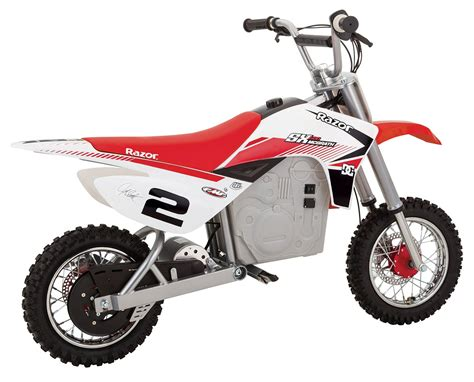 razor dirt rocket electric motocross bike razor sx500 mcgrath dirt rocket electric motocross bike