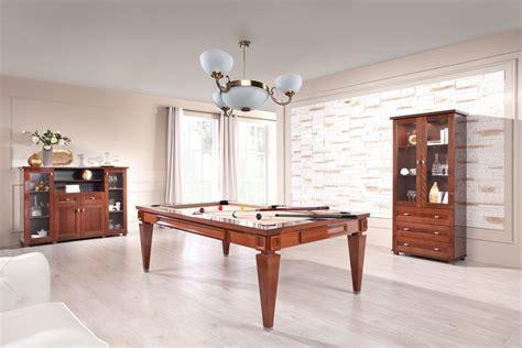 esszimmertisch billardtisch billardtisch roma klassischer pooltisch kaufen lissy