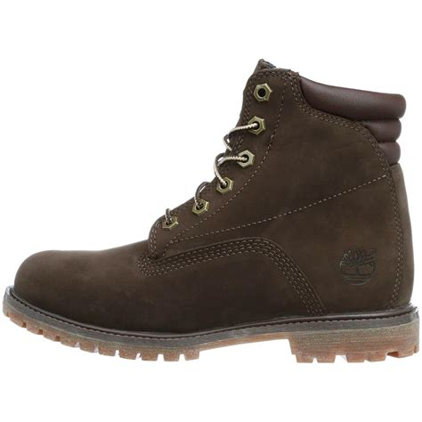 timberland 6 inch basic waterville boots womens boots