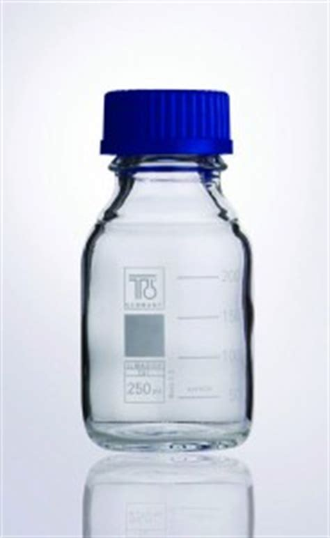 Laboratory Bottles 5000ml Duran German storage bottles duraglas
