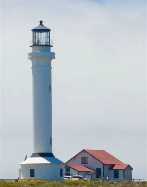 house light with learn about the historic point arena lighthouse renovation