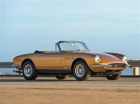 1967 330 gts for sale 1967 330 gts