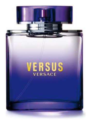 Versace Versus versus versace perfume a fragrance for 2010