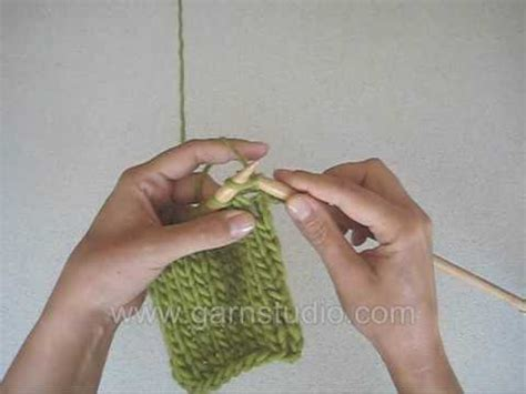 speed knitting continental method how to knit a knit k stitch continental method