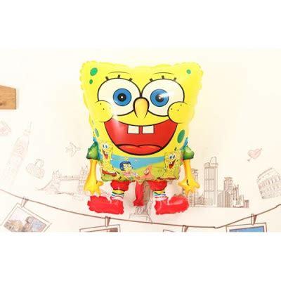 Balon Foil Karakter balon foil karakter spongebob balloon corner