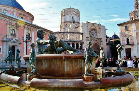 Imagenes Historicas De Valencia | qu 233 ver en valencia gu 237 as viajar