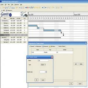importance du diagramme de gantt t 233 l 233 charger ganttproject pour windows freeware