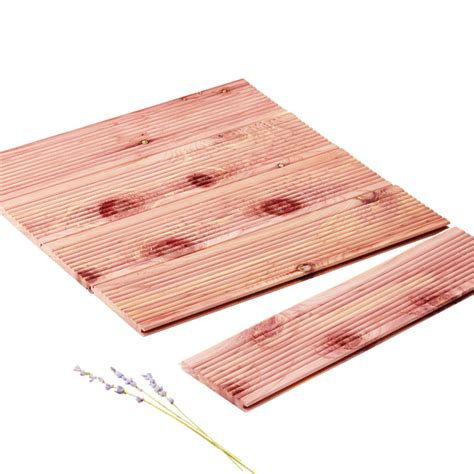 Liner For Drawers by Cedar Lavender Drawer Liners