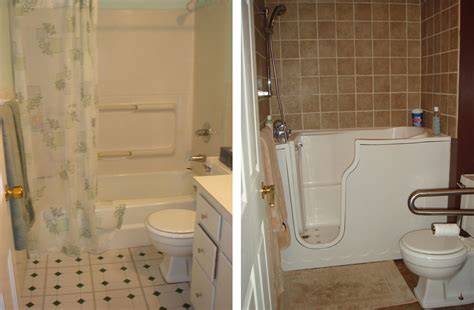 bathroom modifications for elderly home modifications ub designed renovations are changing
