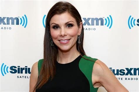 heather dubrow shares sneak peek of her new master bathroom on instagram daily mail online sneak peek of heather dubrow s new home all things real