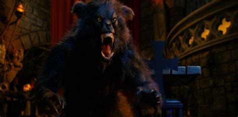 Further The Wolf Asylum top 10 worst werewolves in tv tor