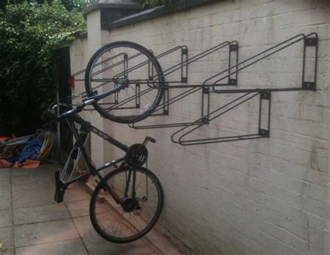 Bike Rack Wall Mounted by Manufacturer Of Wall Mounted Bike Rack