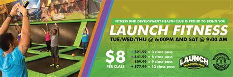 launch delaware delawares premier trampoline park