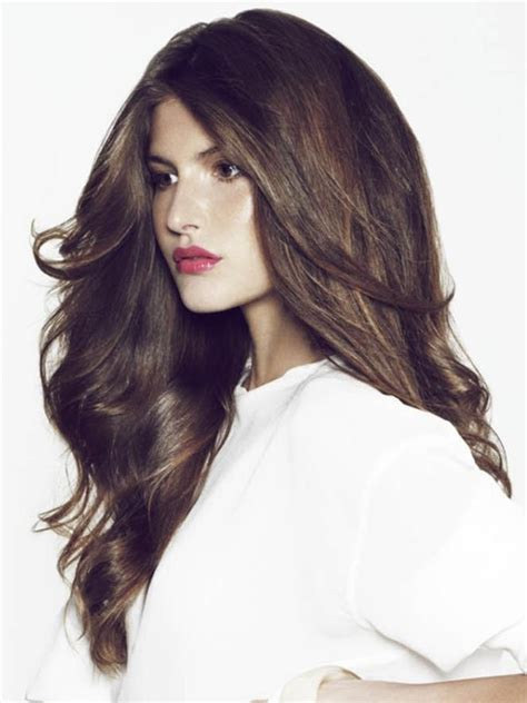 haircuts that add volume to long hair 50 hairstyles and haircuts for long hair loving womens