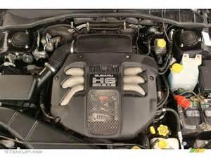 Subaru 3 6 Engine Reliability H6 3 0 Liter Doch6 Cylinder Subaru Boxer Engine Picture 1