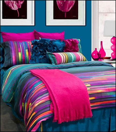 bright coloured bedrooms teenage girl bedroom ideas bright colors