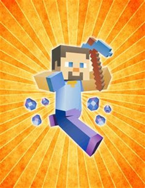 printable minecraft poster 1000 images about ni 241 os minecraft on pinterest