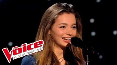 the voice 2014 liv let it be the beatles blind