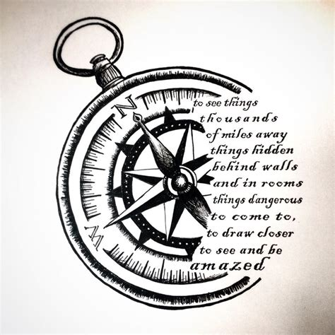 compass tattoo phrase compass quotes quotesgram tattoo pinterest compass