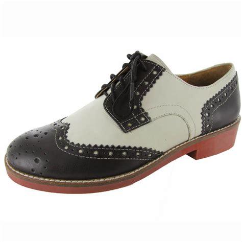 Steve Madden Oxford Shoes by Steven By Steve Madden Womens Banx Oxford Shoe Ebay