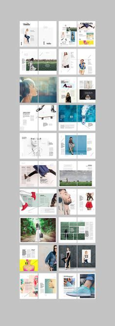 minimalist magazine layout pinterest layout verily magazine desing editorial pinterest