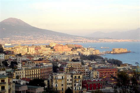 Many From Southern Italy Who Moved To Naples In Search Of Visiting Vesuvius And Pompeii By Rick Steves