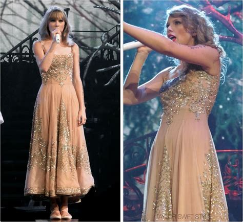 In Style Now Speaks by Speak Now World Tour Enchanted 6 9