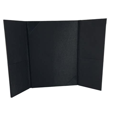 fabulous diy tri fold wedding invitations with diy tri fold