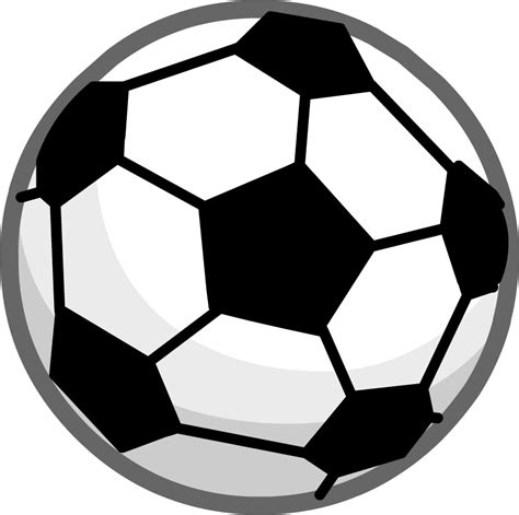 soccer ball template clipart best