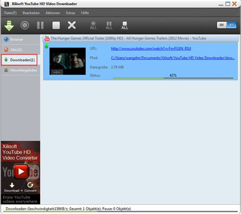 download youtube kualitas hd xilisoft youtube hd video downloader anleitung youtube