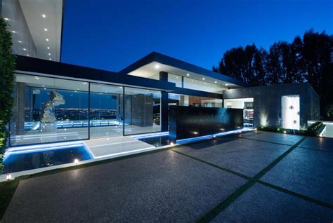 home design house in los angeles stradella ultramodern masterpiece home on the hollywood