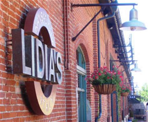 Kansas Net Name Search Menu For Lidia S Kansas City Restaurant Menus Mo
