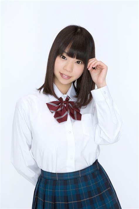 Tv Aoyama 17 crunchyroll gravure model tv talent haruka aoyama