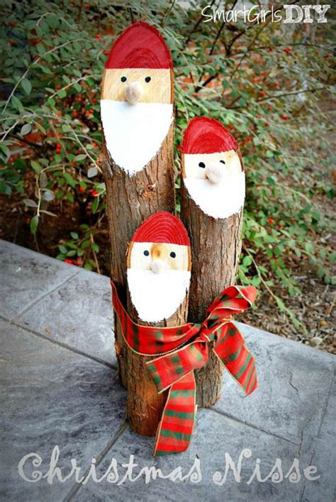 amazingly upcycled christmas decorations and ornaments