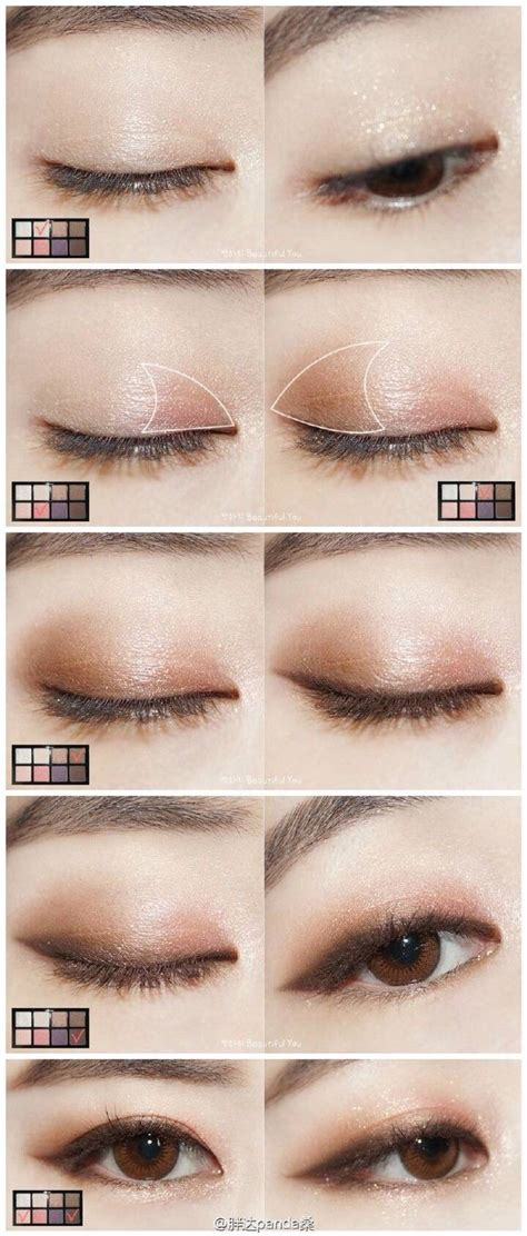 tutorial makeup korea 2015 best 25 korean makeup ideas on pinterest ulzzang makeup