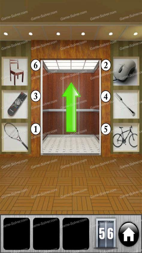 doors of revenge level 15 solution 100 doors of revenge level 56 game solver