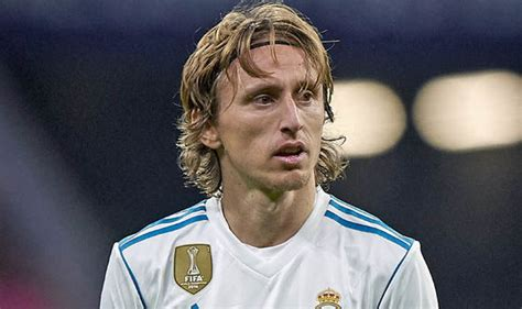 real madrid news luka modric drops transfer bombshell
