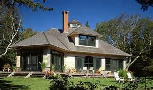 Cottage Style Roof Design Standout Cottage Plans Country Casual Coastal