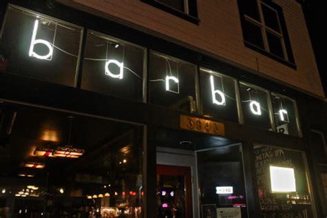 top bars in portland oregon topic gay neoprene tank shred it