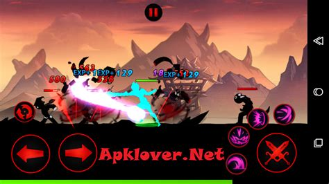 mod apk game league of stickman league of stickman apk mod unlimited money skill free