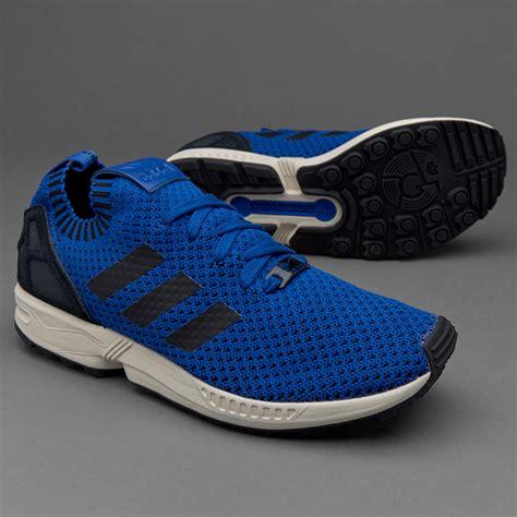 Sepatu Basket Adidas Original sepatu sneakers adidas originals zx flux collegiate royal