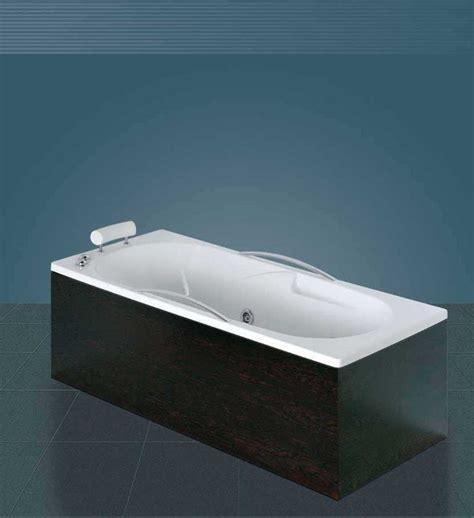 vasche da bagno 170x70 vasca idromassaggio afrika 170x70