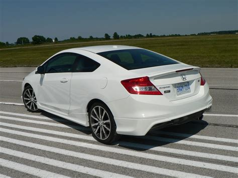 2013 Honda Civic Coupe Review by 2013 Honda Civic Si Coupe Car Reviews And Pictures