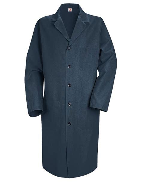 colored lab coats kap 41 5 inch three pockets navy colored lab coat